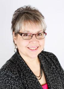 photo of Julie Muenster